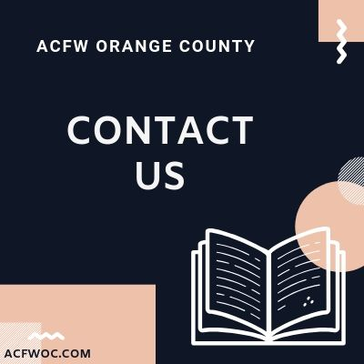 ACFW Orange County Contact page. acfwoc.com/contact